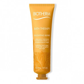 Biotherm Bath Therapy Delighting Hand Cream 30ML