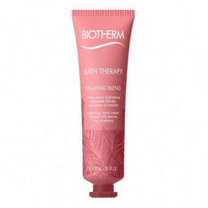 Biotherm Bath Therapy Relaxing Hand Cream 30ML