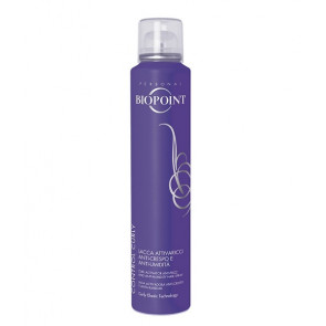 Biopoint Control Curly Lacca 200ML