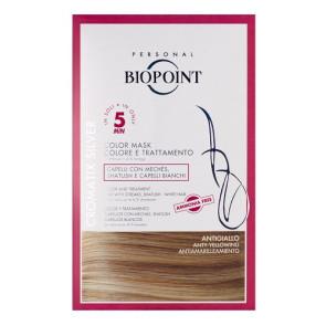 Biopoint Cromatix Color Mask Silver 30ML