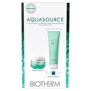 Biotherm Aquasource Power Duo