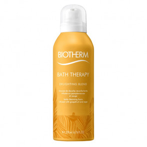 Biotherm Bath Therapy Delighting Blend Body Cleansing Foam 200ML