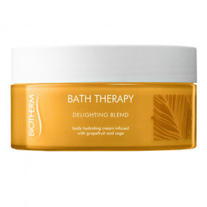 Biotherm Bath Therapy Delighting Blend Body Hydrating Cream Infused 200ML