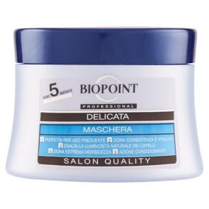Biopoint Linea Delicata Maschera 250ML
