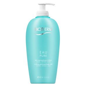 Biotherm Eau Pure Lait Corps Parfume Vivifiant 400ML