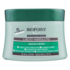 Biopoint Linea Liscio Assoluto Maschera 250ML
