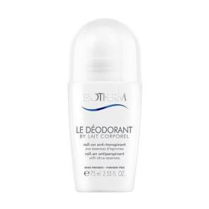 Biotherm Le Deodorant By Lait Corporel 75ML
