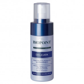 Biopoint Linea Delicata Ristrutturante Istantaneo 125ML