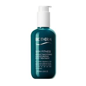 Biotherm Skin Fitness Instant Smoothing & Moisturizing Body Treatment 200ML