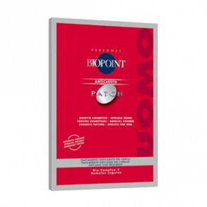 Biopoint Patch Anticaduta Uomo 24PZ