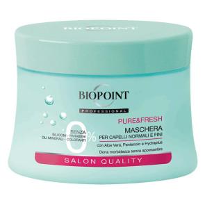 Biopoint Pure and Fresh Maschera 250ML