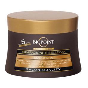 Biopoint Riparazione e Bellezza Maschera 250ML