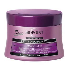 Biopoint Linea Ricci Disciplinati Maschera 250ML