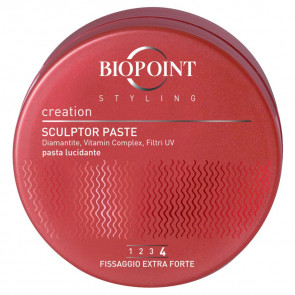 Biopoint Styling Creation Sculptor Paste Lucidante 100ML