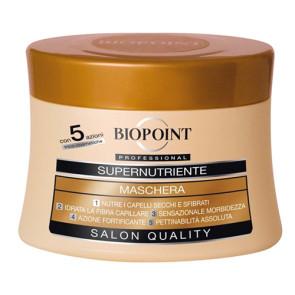 Biopoint Linea Super Nutriente Maschera 250ML