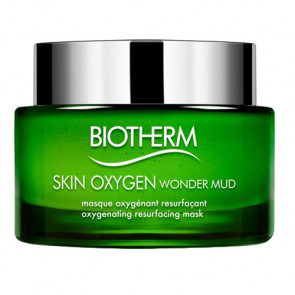 Biotherm Skin Oxygen Wonder Mud  75ML