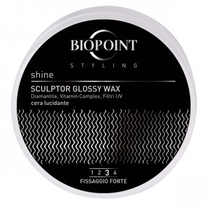 Biopoint Styling Shine Sculptor Glossy Way 100ML