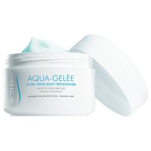 Biotherm Aqua-Gelée Ultra Fresh Body Replenisher 200ML