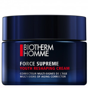 Biotherm Homme Force Supreme Youth Reshaping Cream 50ML