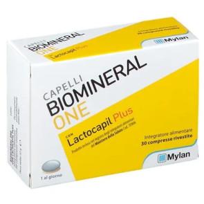 Biomineral One Lactocapil Plus 30PZ