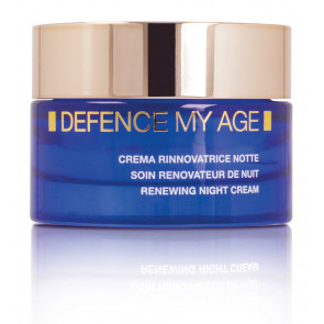 Bionike Defence My Age Crema Notte 50ML