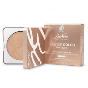 Bionike Defence Color Soft Touch - Sparkling
