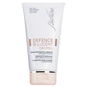 Bionike Defence B-Lucent Day-Peel Crema Detergente Illuminante 150ML