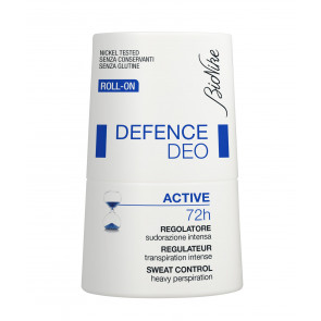 Bionike Defence Deo Active 72h Roll On 50ML