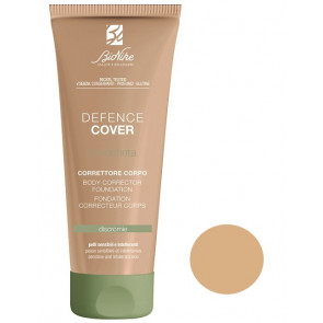 Bionike Defence Cover Fondotinta Correttore Corpo SPF 15 Medium 75ML