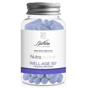 Bionike Nutraceutical Well-Age 50+ Integratore Alimentare 60PZ