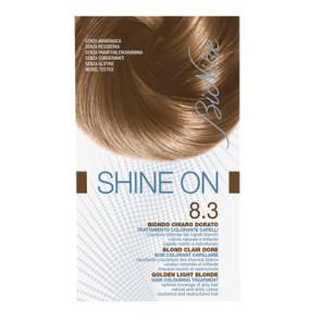 Bionike Shine On 8.3 Biondo Chiaro Dorato