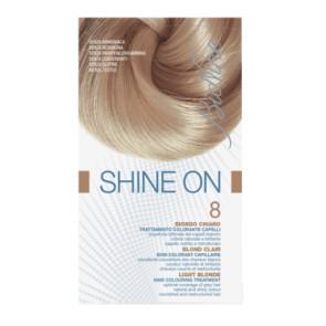 Bionike Shine On 8 Biondo Chiaro