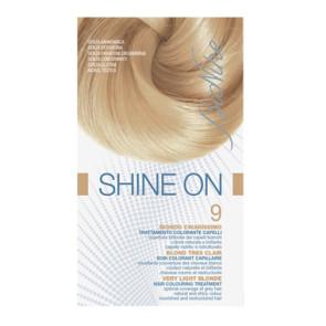 Bionike Shine On 9 Biondo Chiarissimo