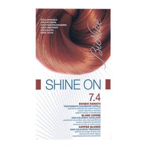 Bionike Shine On 7.4 Biondo Ramato