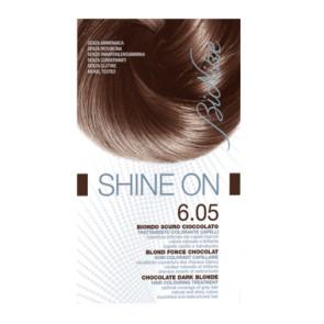 Bionike Shine On 6.05 Biondo Scuro Cioccolato