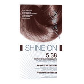 Bionike Shine On 5.38 Castano Chiaro Cioccolato