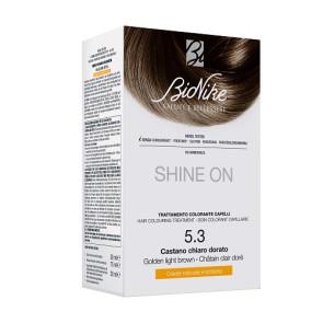 Bionike Shine On 5.3 Castano Chiaro Dorato