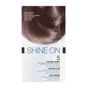Bionike Shine On 5 Castano Chiaro