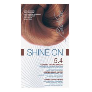 Bionike Shine On 5.4 Castano Chiaro Ramato