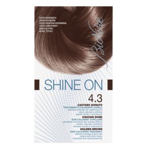 Bionike Shine On 4.3 Castano Dorato