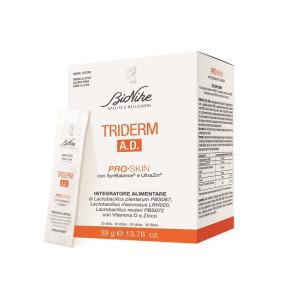 Bionike Triderm A.D. Pro Skin Integratore Alimentare 30PZ