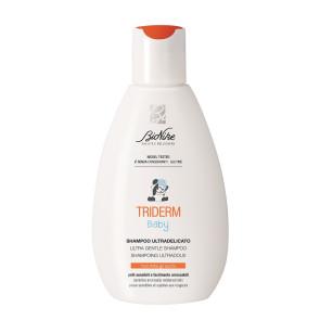 Bionike Triderm Baby Shampoo Ultradelicato 200ML