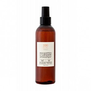 100Bon Eucalyptus & Lavande Aromatique Brume Parfumée 200ML