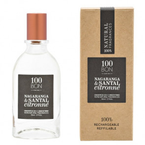 100Bon Nagaranga et Santal Citronné Eau Concentrée 50ML