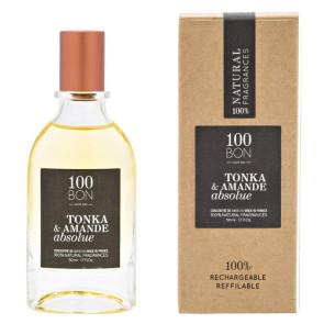 100Bon Tonka & Amande Absolue Eau Concentrée 50ML