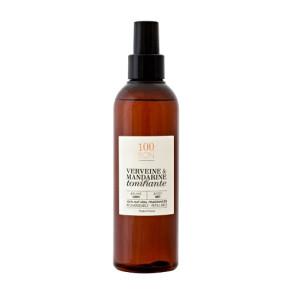 100Bon Verveine & Mandarine Tonifiante Brume Parfumée 200ML