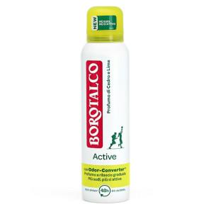 Borotalco Active Deo Spray 150ML