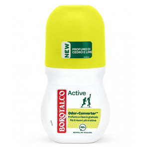 Borotalco Active Deo Roll On 50ML