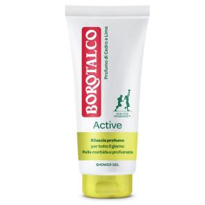 Borotalco Active Shower Gel 250ML