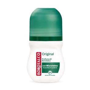 Borotalco Original Deodorante Roll On 50ML
